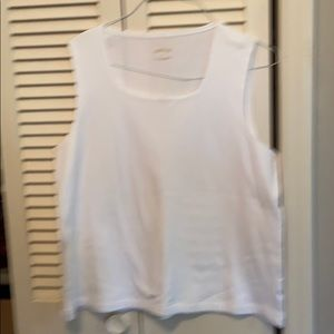 ORVIS new White Extra Large Tank